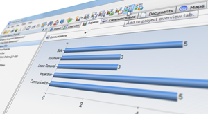 x-info connect stakeholder engagement software